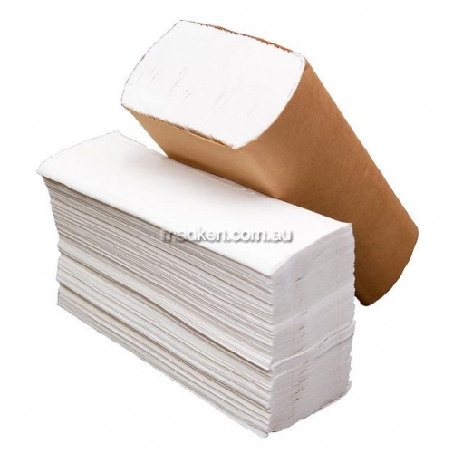 BBR-005 Multifold Hand Towels