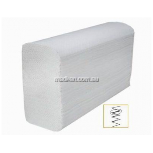 BBR-006 Ultraslim Hand Towels