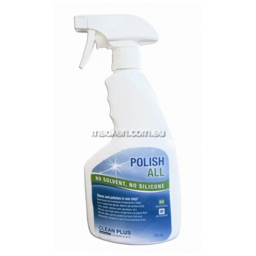 View BCP-41909 Polish All Cleaner and Polisher details.
