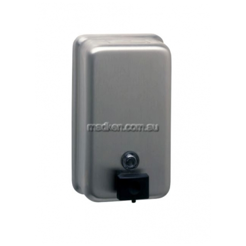 View B2111 Soap Dispenser Liquid 1.2L details.