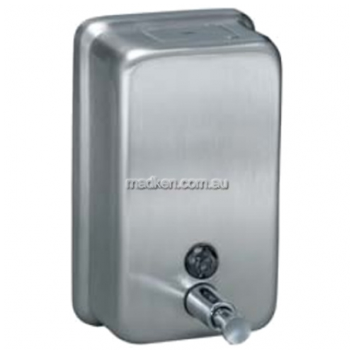 6562 Soap Dispenser 1.2L Vertical