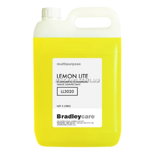 View LL3020 Commerical Grade Disinfectant details.