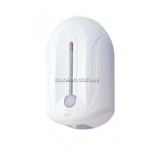 View 6863-GEL Gel Sanitiser Dispenser, Hands Free details.