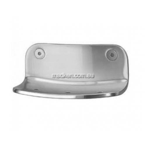 View 900 Soap Dish Heavy Duty details.