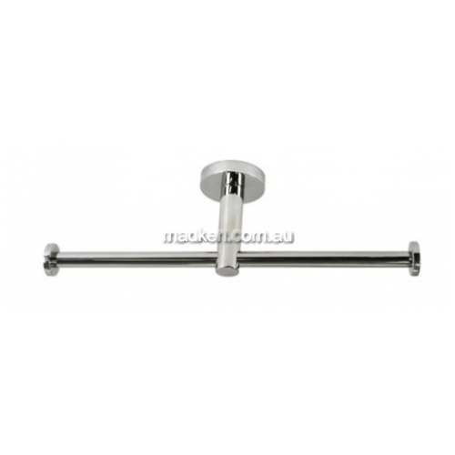 SR00822 Dual Toilet Roll Holder