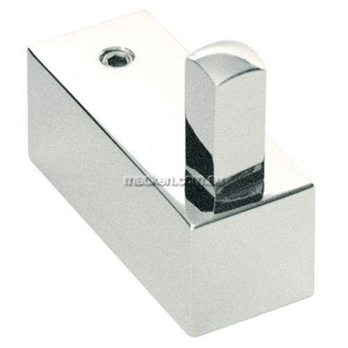View TR033 Robe Hook Single details.
