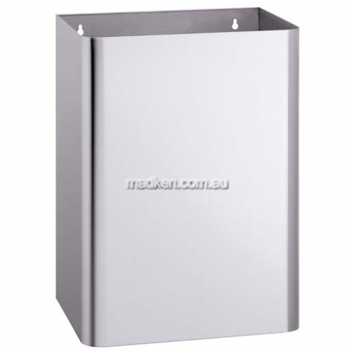 View 355 Wall Mount Bin 78L details.