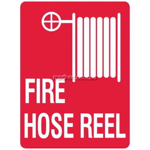 View Fire Hose Reel with Symbol details.