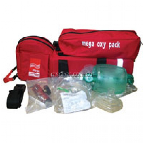 View Oxygen Resuscitation Pack details.