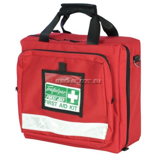 View Sports First Aid Kit details.