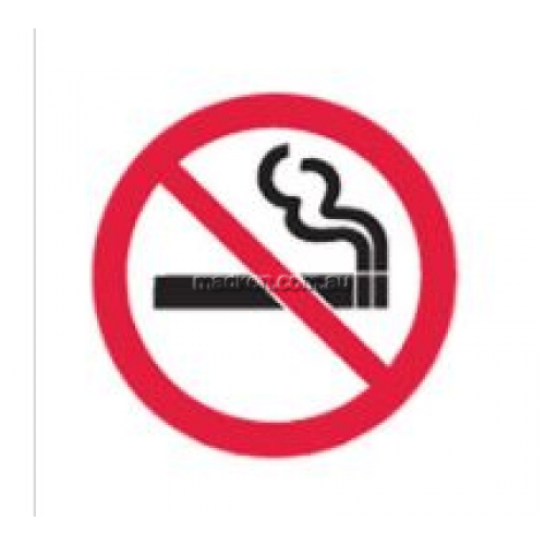 View Pictogram - No Smoking details.