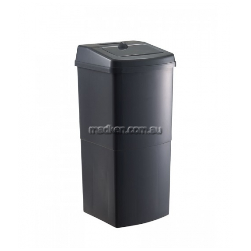 View Jumbo Nappy Sanitary Disposal Unit 42L details.