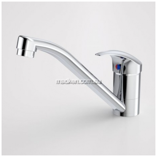 View Sink Mixer, Swivel Outlet details.