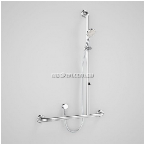 View Accessible Shower Set Inverted T details.