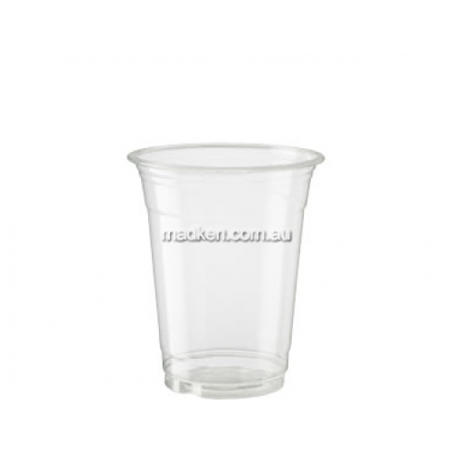 View Plastic Cold Beverage Cup Clear details.