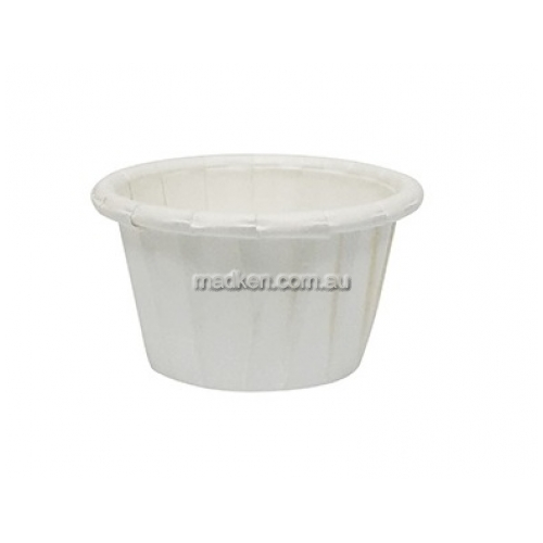 View Medical Pleated Paper Pill Cups details.