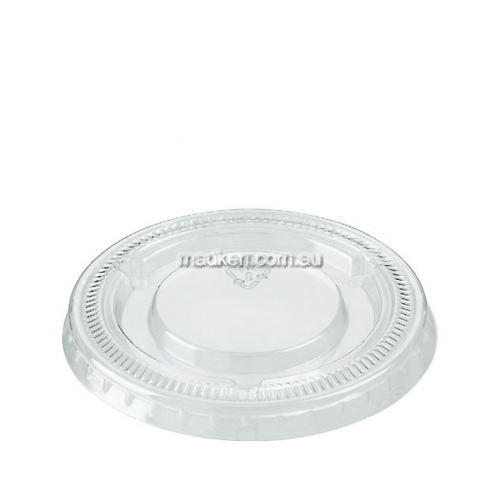 View Clear Plastic Medium Cup Lid details.