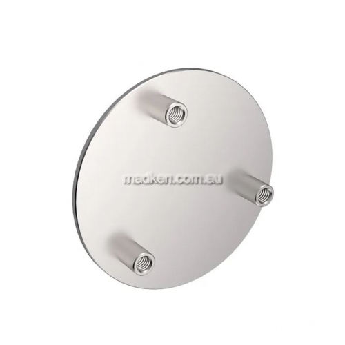 View CF076 Mount Plate, For Partition Installation details.
