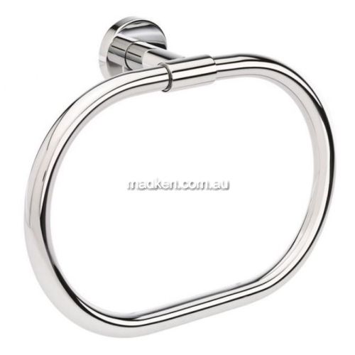View BA703C Towel Ring details.