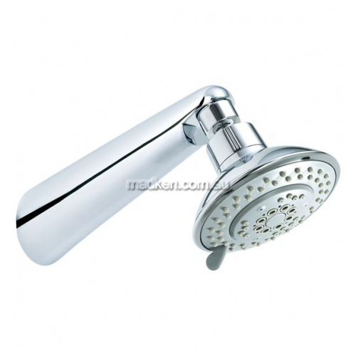 View OH001G Shower Head Grand Arm details.