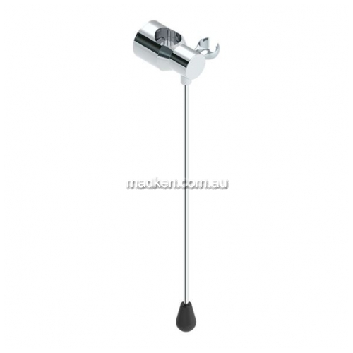 View PM932 Shower Positioning Cradle with Rod details.