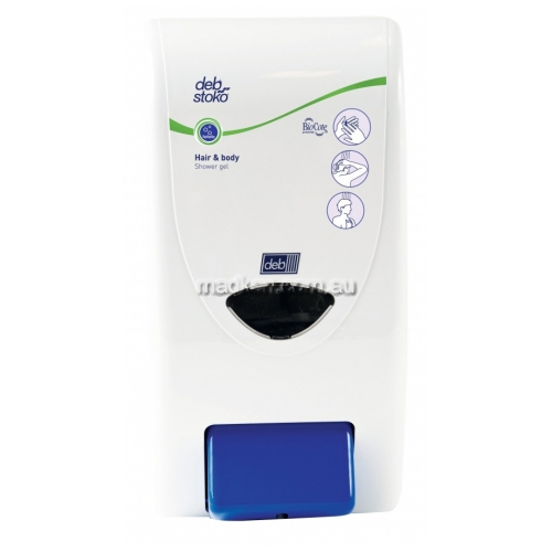 View SHW4LDR Shower Gel Dispenser details.