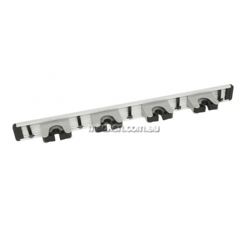 View 11800 Universal Holder on Rail details.