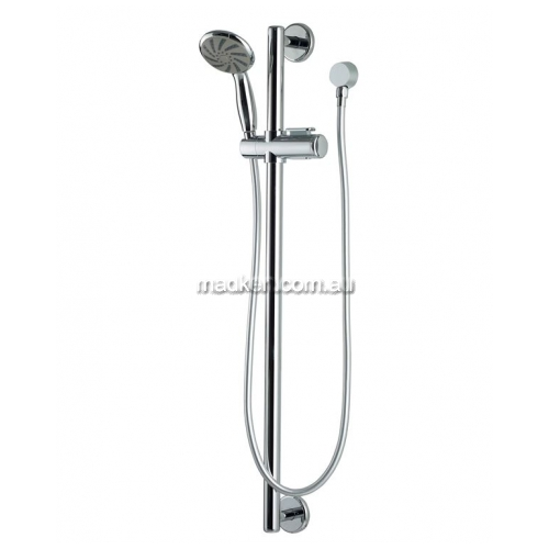 View SP273C Hand-Held Shower and Wall Bar details.