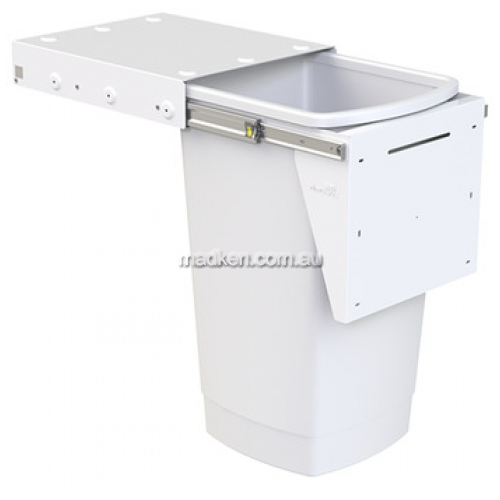 View Waste Bin Compact, 1 x 50L details.