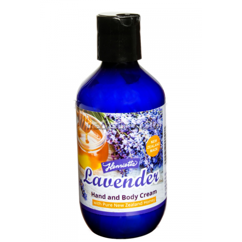 View 700 Lavender Hand and Body Cream 170g details.