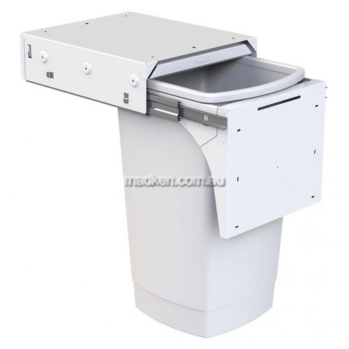 View SC150D Pull Out Waste Bin 1 x 50L details.