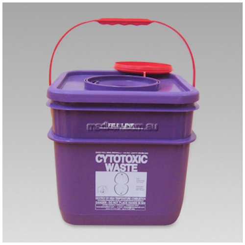 View Waste Safe 10L details.