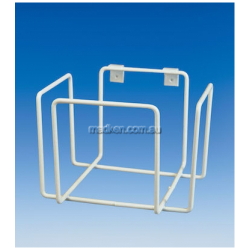 View Wire Bracket for RE1015LS, RE10LCT Containers details.