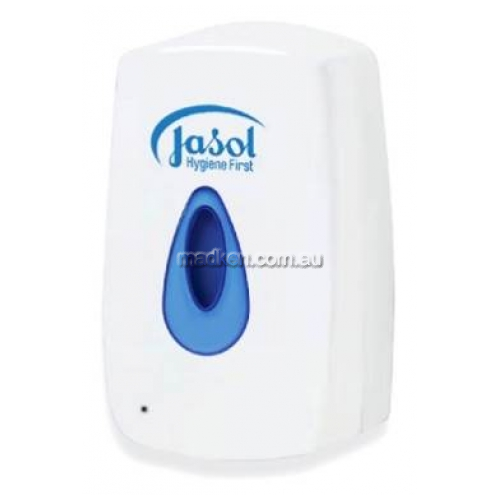 View 4018294 Touch Free Automatic Soap Dispenser details.