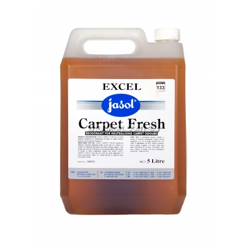 View Excel Carpet Fresh details.
