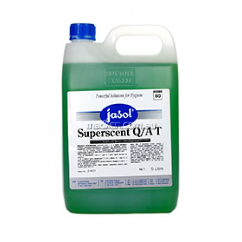 View Superscent T Disinfectant details.