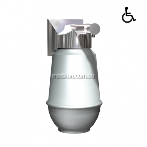 View 0350 Surgical Soap Dispenser 0.47L details.