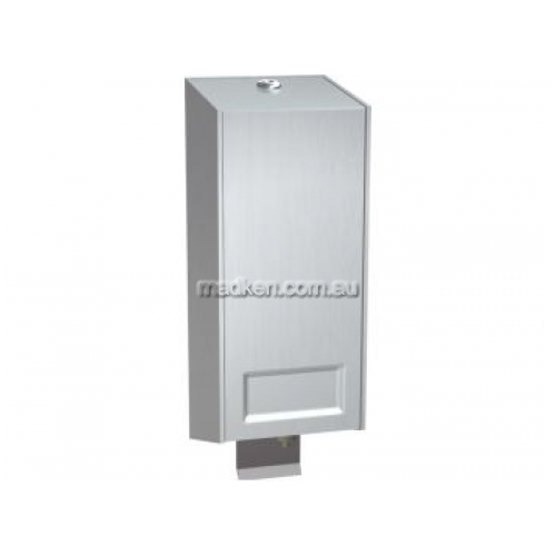 View 5001-SS Cartridge Soap Dispenser 0.9L details.