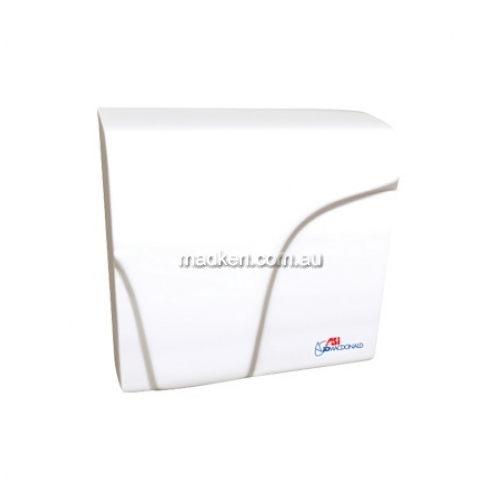 View Hand Dryer Automatic Sensor 64 Decibel details.