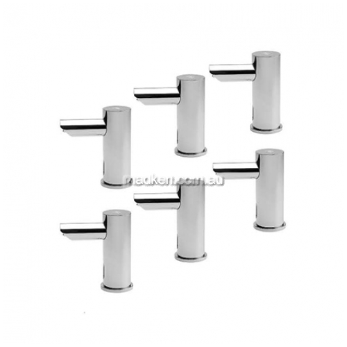 View 0390 Liquid Soap Dispenser System, 6 Pack with Remote details.