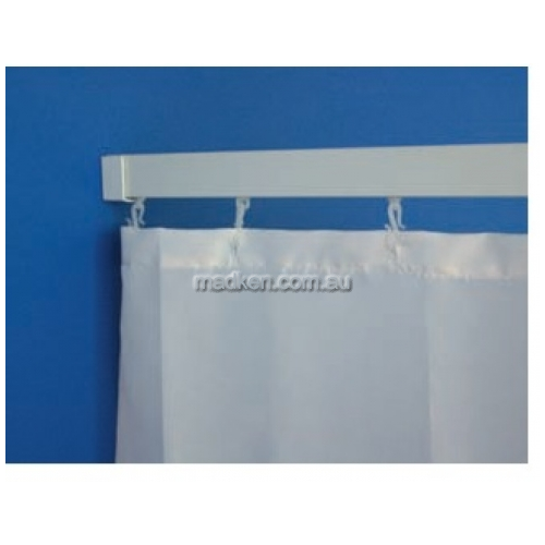 View JDMTRACK-L Shower Curtain Track L-Shaped details.