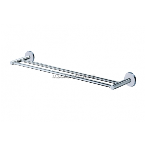 View 6810 Double Towel Bar Rail details.