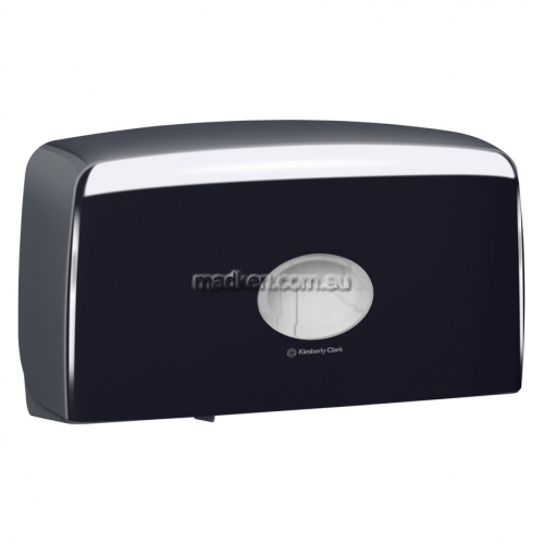 View 70005 Jumbo Single Toilet Roll Dispenser  details.