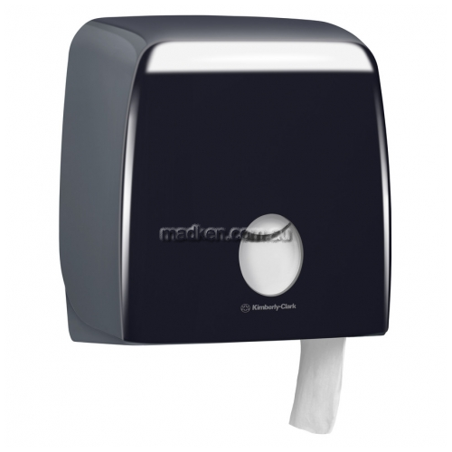 70005 Jumbo Single Toilet Roll Dispenser