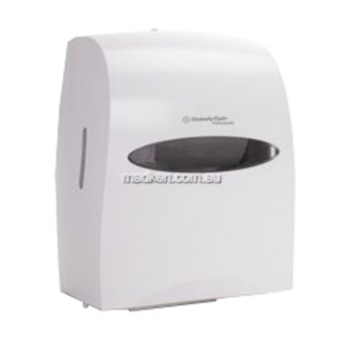 View 9960 Roll Towel Dispenser Electronic details.