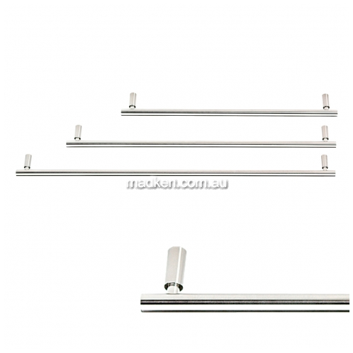 View TR5606 Towel Rail Single details.