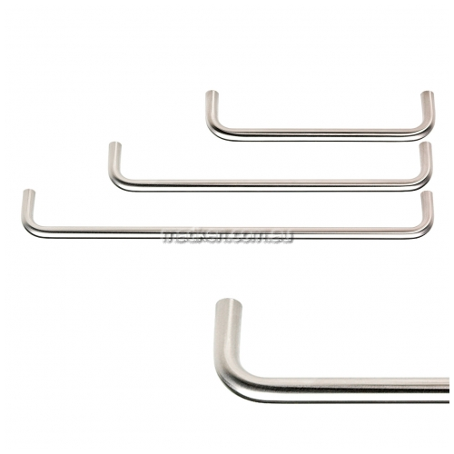 View TR909 Towel Rail Single details.