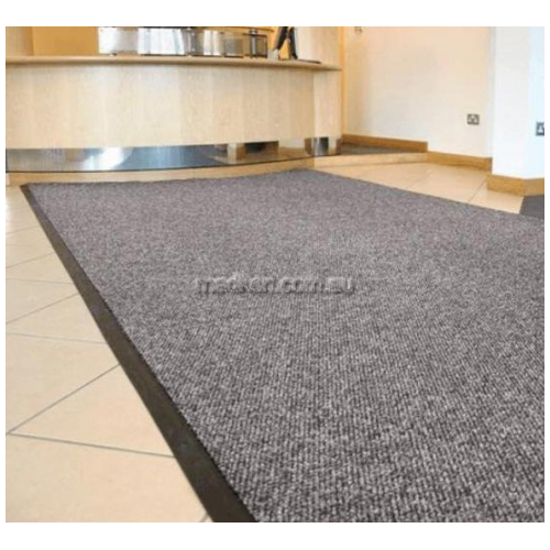 View Mat World MSN215CL Hydrasorb High Traffic Entrance Mat details.