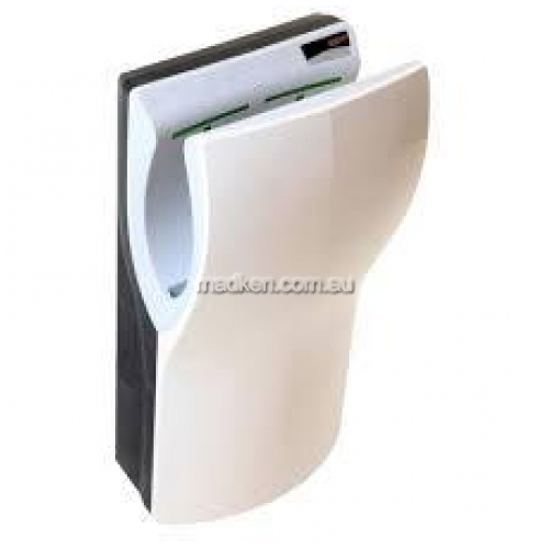 View M14A Hand Dryer Eco Commercial details.