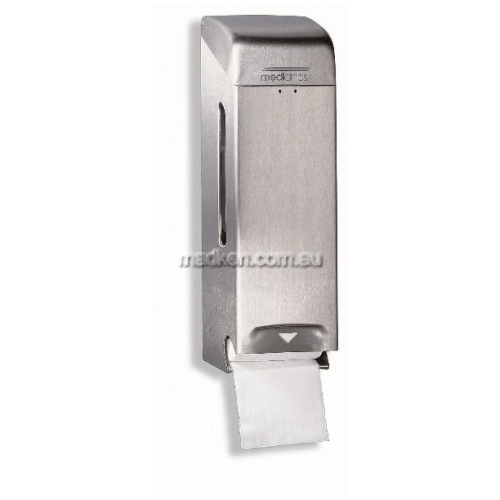 View PR0781CS Toilet Roll Holder Triple details.
